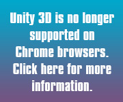 Chrome stopped supporting the Unity Web Player!