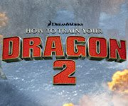 Hollywood's Awards Season Dragon 2