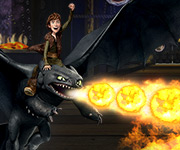 Raise Toothless as Your Own and Earn NEW PowerUps!