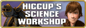 Hiccups Science Workshop