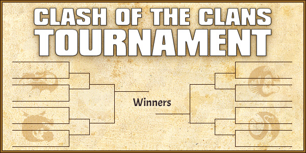 Clash of the Clans Tournament