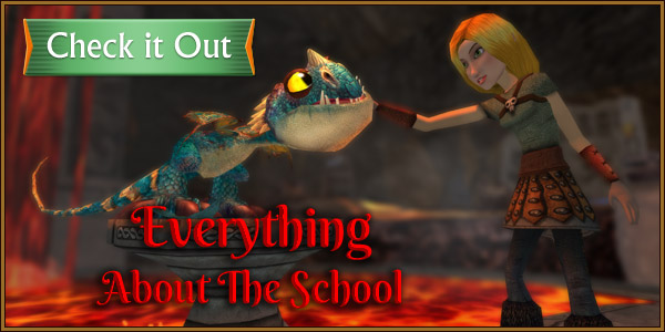 Everything about the School