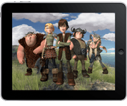 School of Dragons Mobile App