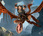 Dragons and Vikings – School of Dragons Online Game
