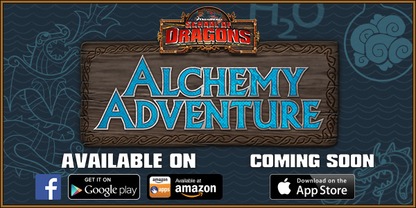 Alchemy Adventure