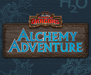 Alchemy Adventure Goes Mobile!
