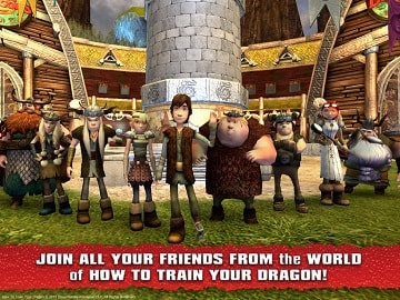 School of Dragons - Free Dragon Games