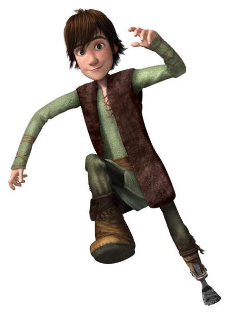 How To Train Your Dragon 2 Hiccup Age Hiccup Horrendous Hadd...