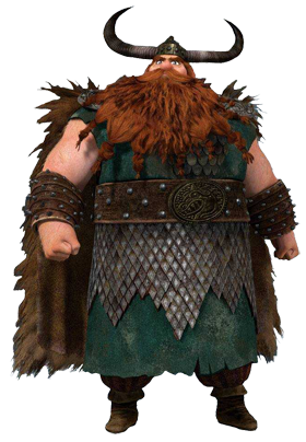 Stoick the Vast - Vikings