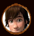 Hiccup Horrendous Haddock III - How to Train Your Dragon