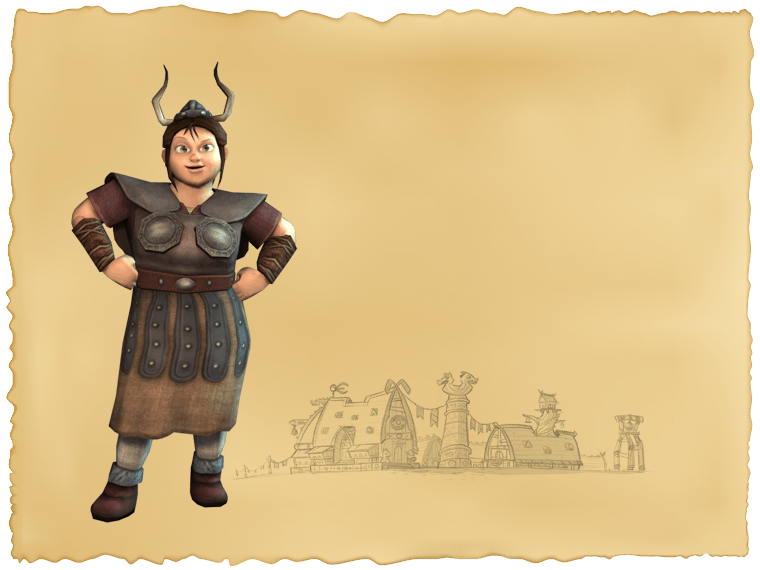 Characters how to train your dragon vikings phlegma ccuart Images