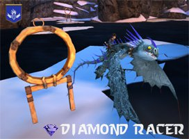 Diamond Racer