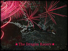The Dragon Racers Clan