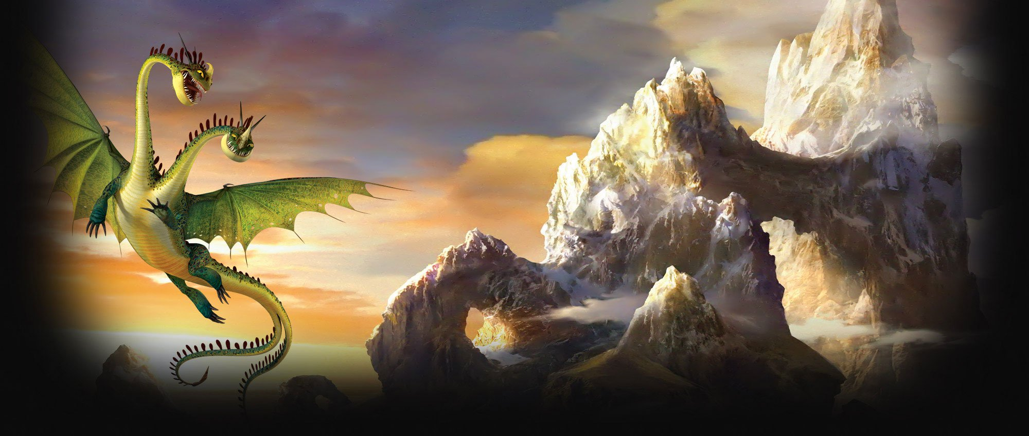 HTTYD on Mobile | iOS and Android Dragon Games | School of