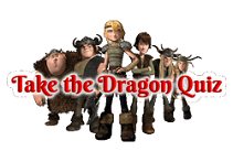 The How to Train Your Dragon Quiz