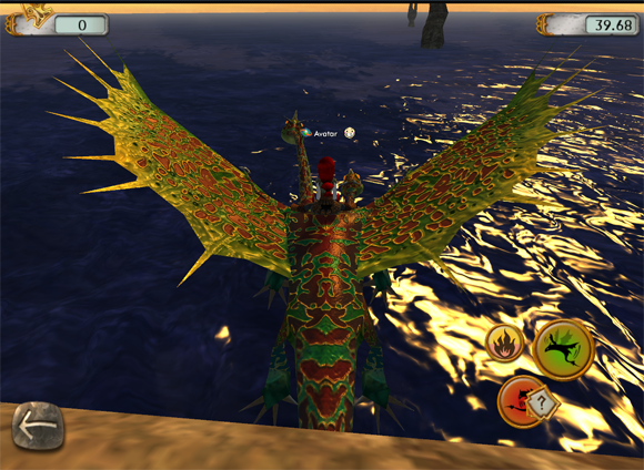 dragon flight training httyd game online school of dragons