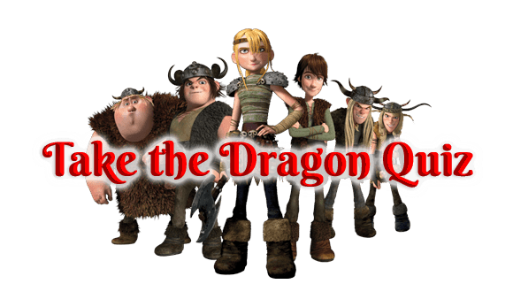 Take the Dragon Quiz