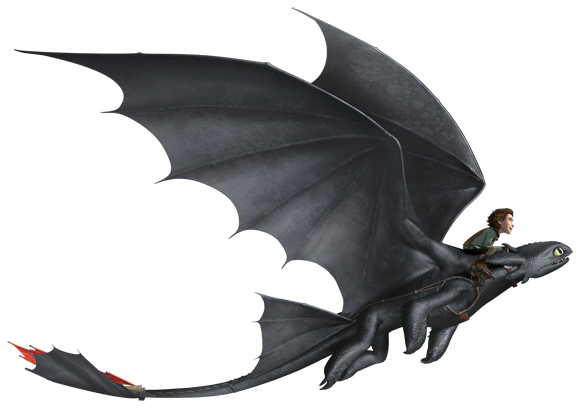 Hiccup and Toothless - School of Dragons Relationships