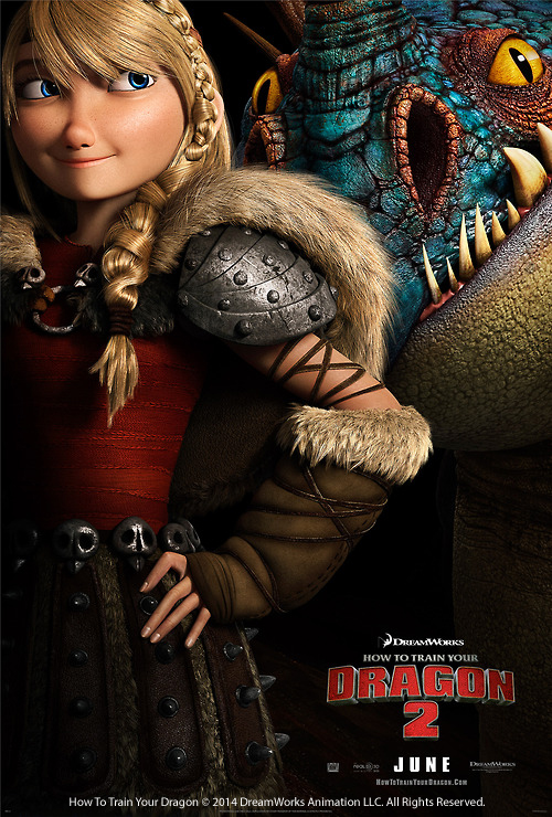 Httyd 2 movie clips images and reviews sod astrid how to train your dragon 2 pictures ccuart Gallery