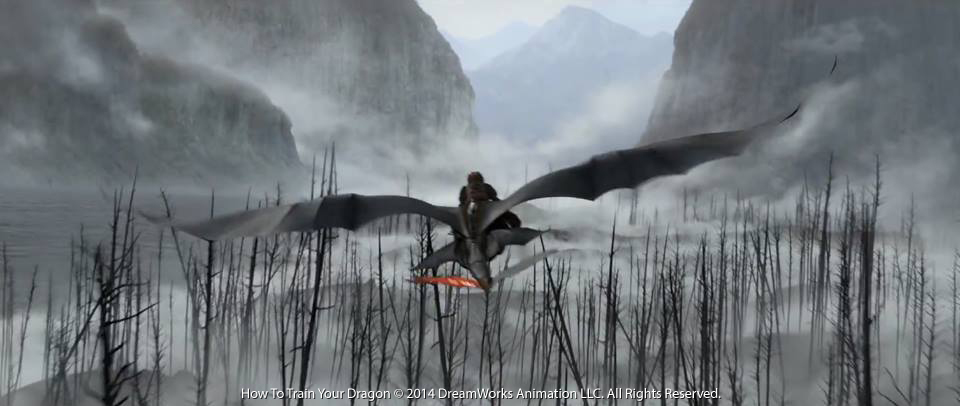 how to train your dragon  game free