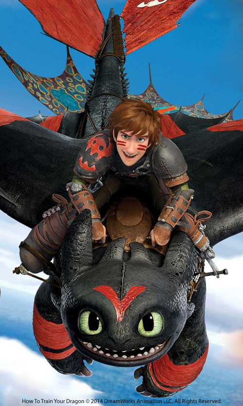 Httyd 2 movie clips images and reviews sod httyd2 toothless wallpaper httyd2 movie wallpaper how to train your dragon ccuart Gallery
