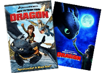 How to Train Your Dragon Movie Synopsis
