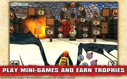 School of Dragons - Dragon Games Online