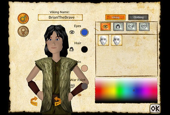 How to Create Your School of Dragons Avatar