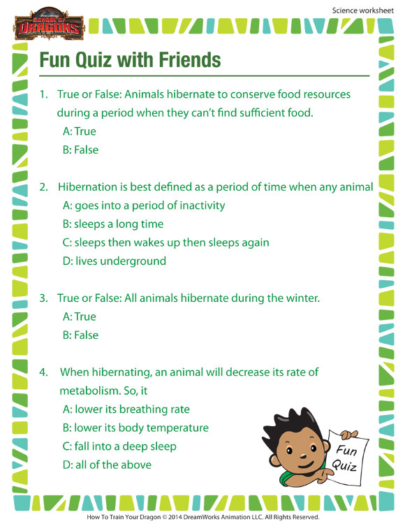 ... – Cool Grade Science Worksheet for 3rd Grade – School Of Dragons
