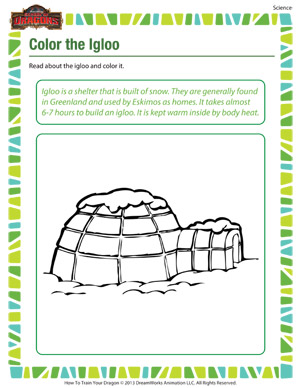 first grade science coloring pages - photo#24