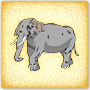 Animal Facts – Elephant - Fun way to learn about elephants