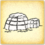 Color the Igloo