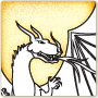 Color the Slavic Dragon - If you enjoy coloring, this is the right place for you
