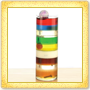 Density Column - Free Sixth Grade Science Activity Online