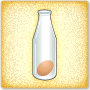 Egg Bottle Trick