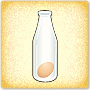Egg in a Bottle - Middle school Science Activity
