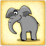 Fantastic Fauna Facts - Elephants Worksheet