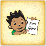 Fun Quiz with Friends Worksheet