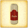How does Soda affect Metal Objects? - How do acids react with metals?