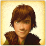 How Hiccup was Rescued - Download Dragon Mazes Worksheets
