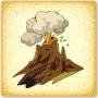 Mini Volcano - Check out this Free Science Activity for 7th Grade