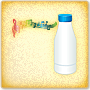 Musical Bottles - Use music to teach science to your kindergartener