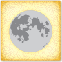 My Moon Phases - Free Science Worksheet for Kindergarten Kids