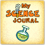 My Science Journal - Free Science Activity for Grade 2