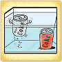 Sinking Soda - Free Science Activity for Grade 2