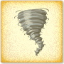 Spin a Tornado - Check out this Free Science Activity for 7th Grade