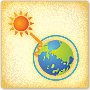 The Greenhouse Effect - Free Science Activity for Grade 6