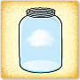 The Sky in my Jar - Free Science Activity