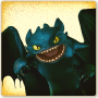 Toothless is Lost! - Download Dragon Mazes Worksheets