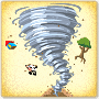 Tornado Terror - Printable 4th Grade Science Worksheet